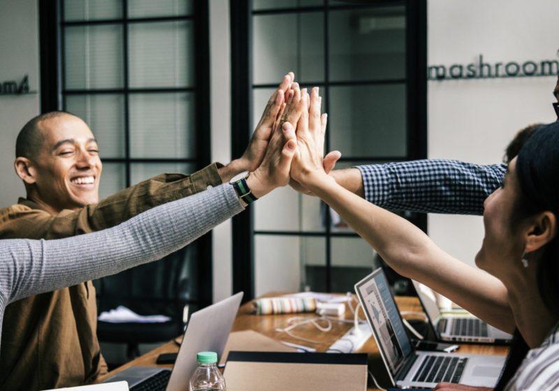 Networking, hacer buenos negocios con empresarios pymes