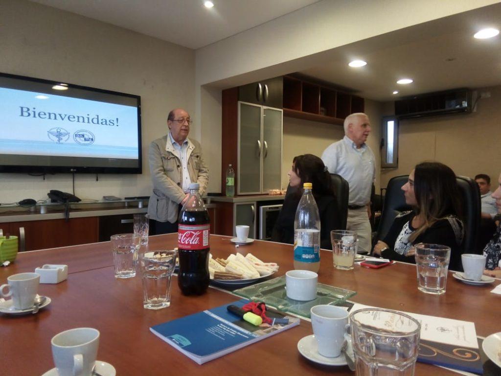 Especialización y profesionalización de empresarios pymes