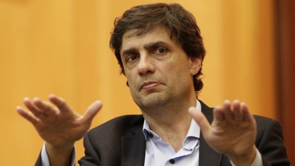 Ministro de economía argentino, políticas económicas