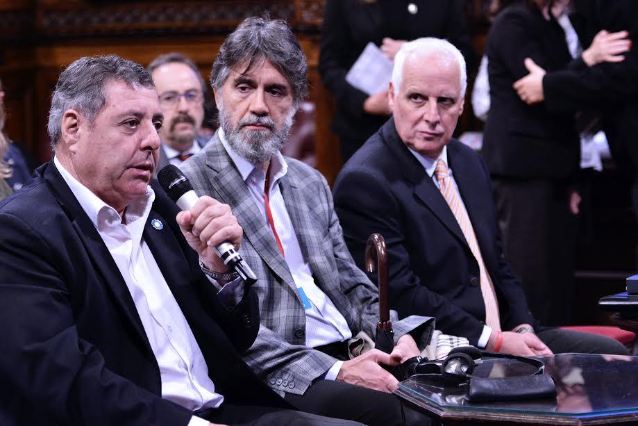 Instituto Argentino de la PyME y la ONU