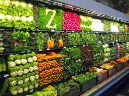 aumento de precios de verduras