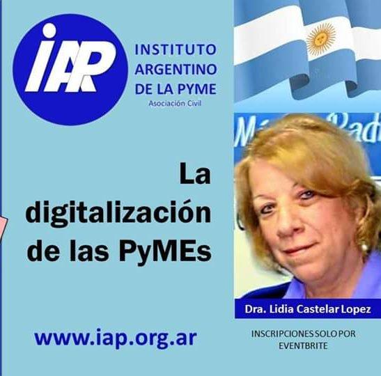 Digitalización de empresas pymes