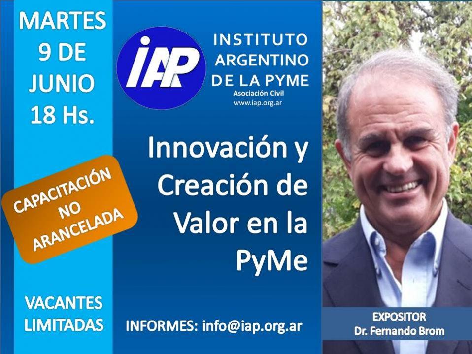 Innovación en la empresa pyme